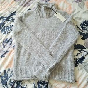 Rachel zoe turtleneck sweater M